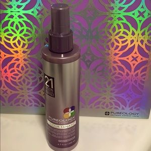Pureology leave in conditioner